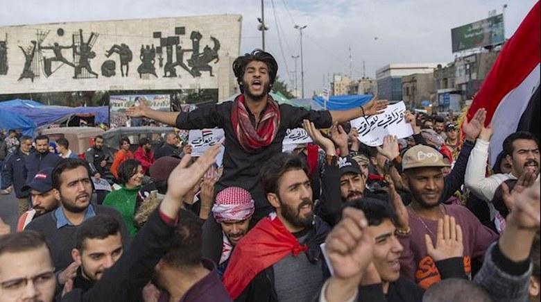 چشمانداز تحرکات در عراق