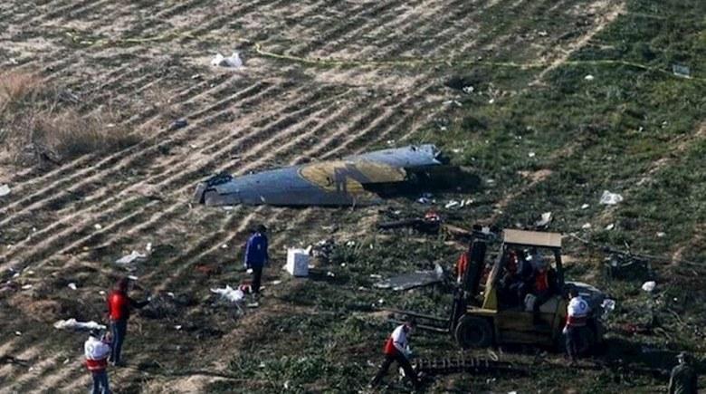 شلیک دوباره به هواپیمای اوکراینی زیر سایه کرونا!