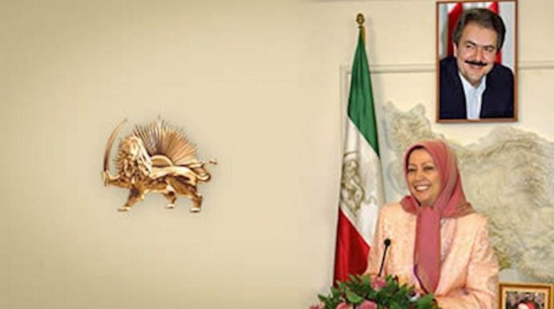 منشور ۱۰مادهیی مریم رجوی، رئیسجمهور برگزیده مقاومت ایران، برای ایران آینده