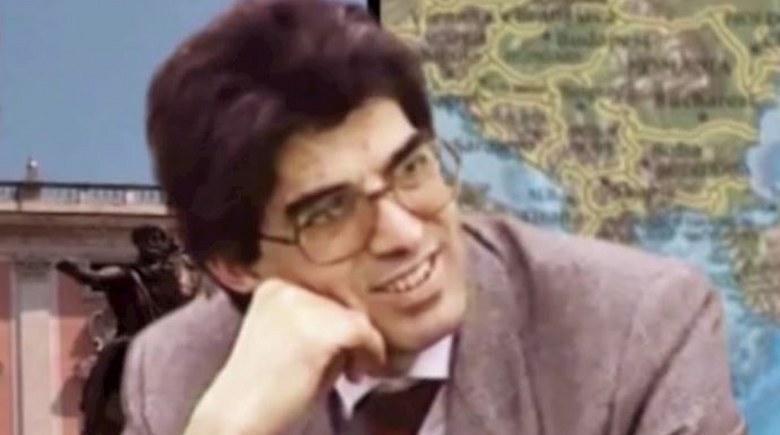شیداترین ترانه شرقی - به یاد محمدحسین نقدی