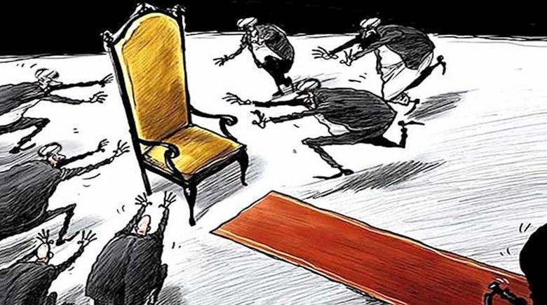 زیر سؤال رفتن ولیفقیه در میان نیروهای نظام