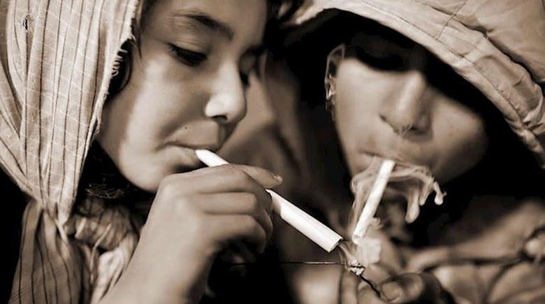 پایین آمدن سن اعتیاد به ۱۱سال، گسترش ۳برابری اعتیاد در میان زنان