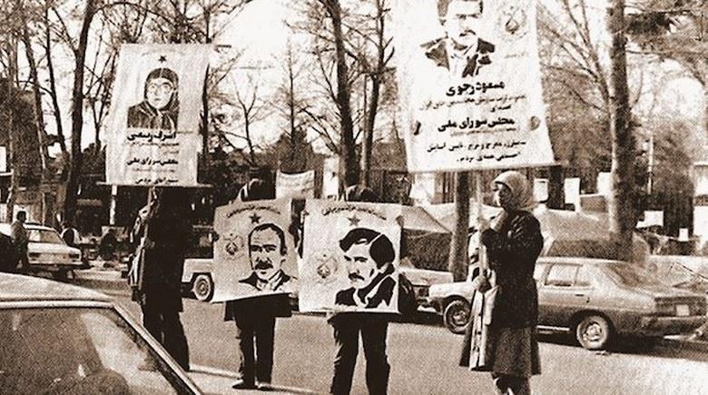 کاندیداتوری مسعود رجوی، سناریویی که میتوانست سرنوشت ایران را عوض کند