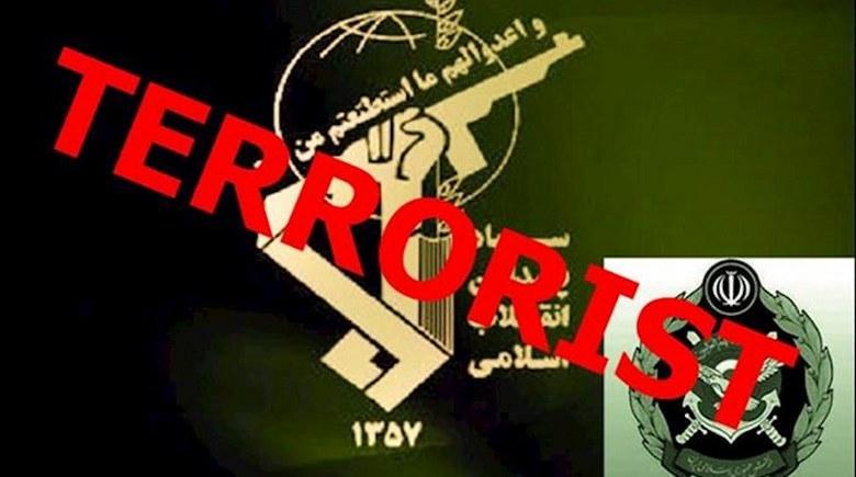 نامگذاری سپاه پاسداران در لیست تروریستی و چشماندازها
