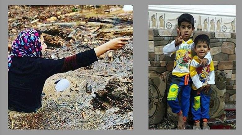 سیل، فاجعه ملی در ایران