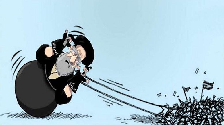 خامنهای و «کار بزرگی» که در راه است