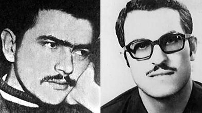 پیام شهید بنیانگذار، سعید محسن، به برادر مجاهد مسعود رجوی، توسط برادر مجاهد عباس داوری: سپردن بار امانت!