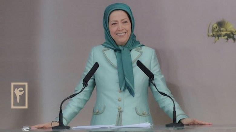 مریم رجوی، رئیسجمهور برگزیدهٔ مقاومت (قسمت چهارم)